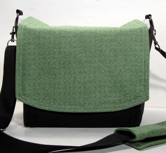 SALE - Custom DEEP MOXY Camera Bag - Choose FABRIC for Flap - Waterproof Fabrics - Lots of Pockets - Chipboard Bottom