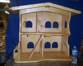 large waldorf dollhouse