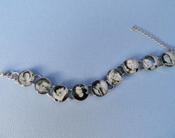 Southern Female Writers Bracelet