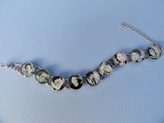 Southern Female Writers Bracelet