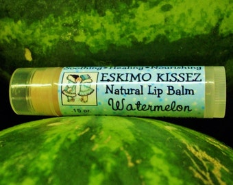 Lip Balm Watermelon