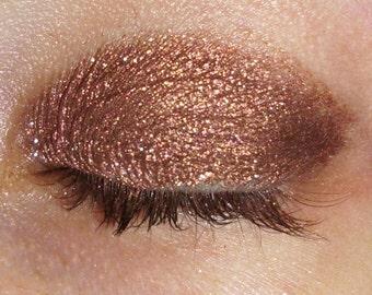 Mineral Eyeshadow 3 WISHES Organic Makeup 5 gram jar