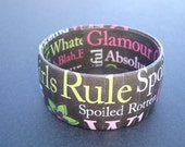 Tween Bracelet great gift for girls Birthdays Valentine's day any special occasion  (Made to Order)