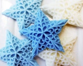 The Perfect Star Shea Butter Guest Soaps