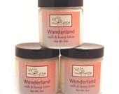 Wonderland Lotion - Scented Body Lotion