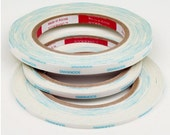 10 pieces 4mm 25m double-sided tape