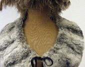 chinchilla collar
