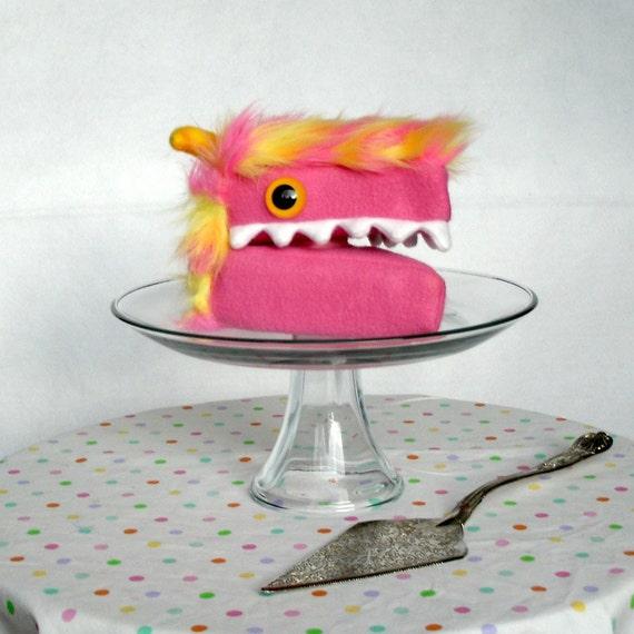 Cake Monster-SALE
