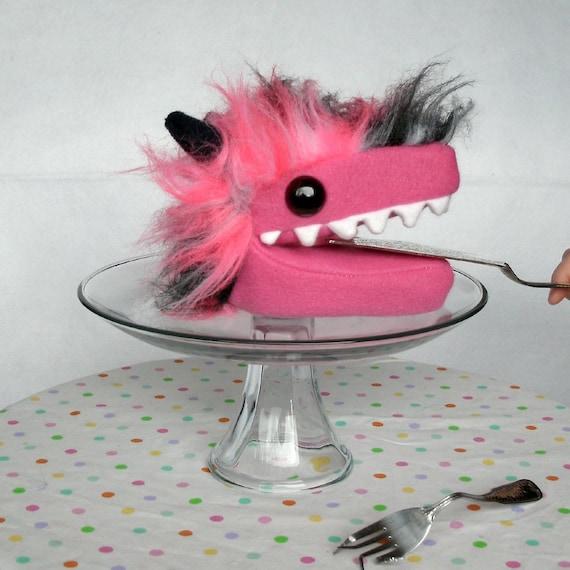 Cake Monsters-SALE