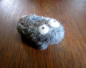 Needlefelt Pet Rock