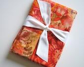 Flower Tile Garden Standard Pillowcase