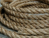 Extra Rope for Tree Swing by Peg and Awl
