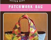 Patchwork Bag Pattern