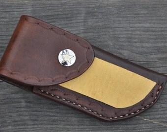 Leather Knife Sheath SALE