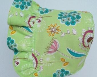Country Bonnet, COTTON BABY BONNET, Baby Sun Hat, Baby Sun Bonnet, Summer Bonnet, Toddler Bonnet, Baby Hat, Girl Bonnet, Handmade Bonnet