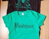 Badass T shirt