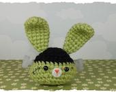 Frankie, Jr.  Onigiri Bunny