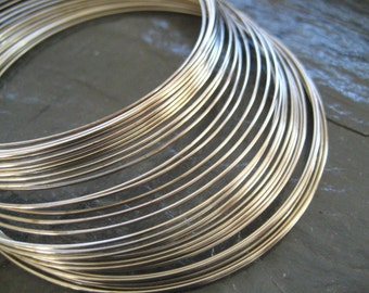 Memory Wire 50mm (child size) 30 loops