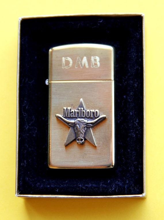 Free Marlboro Zippo Lighter 2013