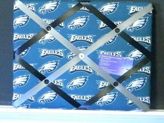 11 x 14 Philadelphia Eagles Memory Board