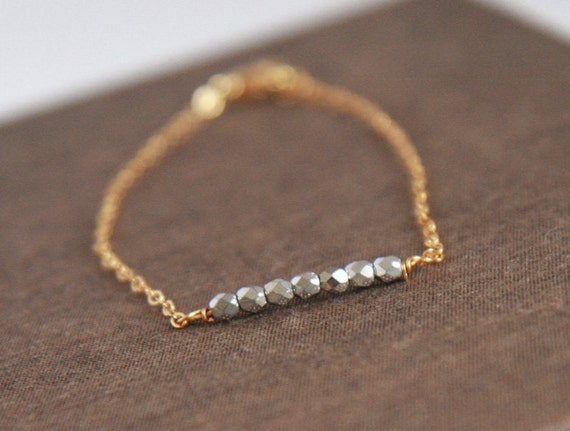 Gold Bracelet,Beaded Bracelet,Friendship Bracelet,Simple Bracelet,Stacking Bracelet,Layering Bracelet,Layered Bracelet,Dainty Bracelet