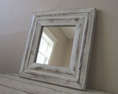 Mirror - French country - Rustic and Primitive - Shabby and chic
