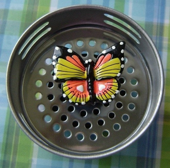 Items Similar To 48 HR Ship Butterfly Sink Strainer
