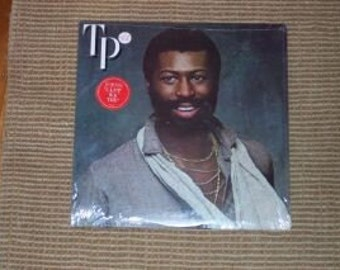 TP-Teddy Pendergrass Factory Sealed Record