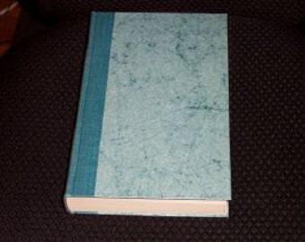 Vintage The Magic Mountain Book-Thomas Mann-Two Volumes in One