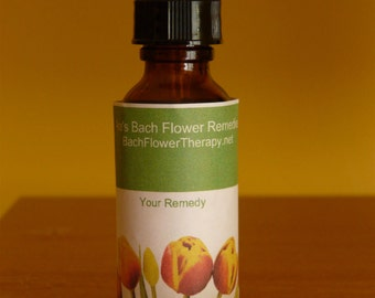 Depression helpr Bach Flower Essence holistic natural