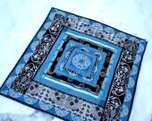 SUPER SALE Winter Picnic Mandala Table Cloth