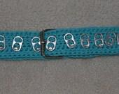 SALE Upcycled Belt