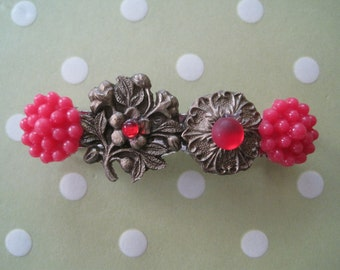 Decorative Hair Barrette
