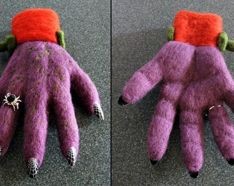Monster Hand - Reduced price