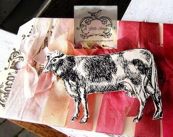 Four Wall Paper Barn Animals You Pick the Animals