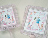 Cinderella Vanity Set, Adorable
