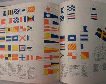 The Lore of  Ships 1973 - nautical, sailing
