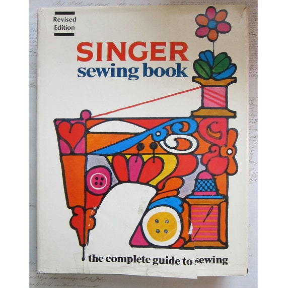Vintage Sewing Book 16