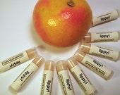 Lippy Grapefruit Lip Balm (Vegan)