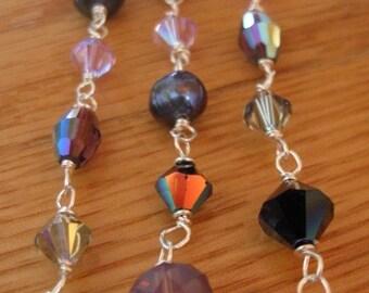 Purple Crush Necklace