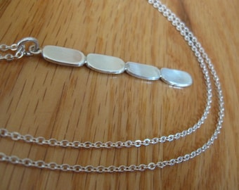 Sterling Connection Necklace