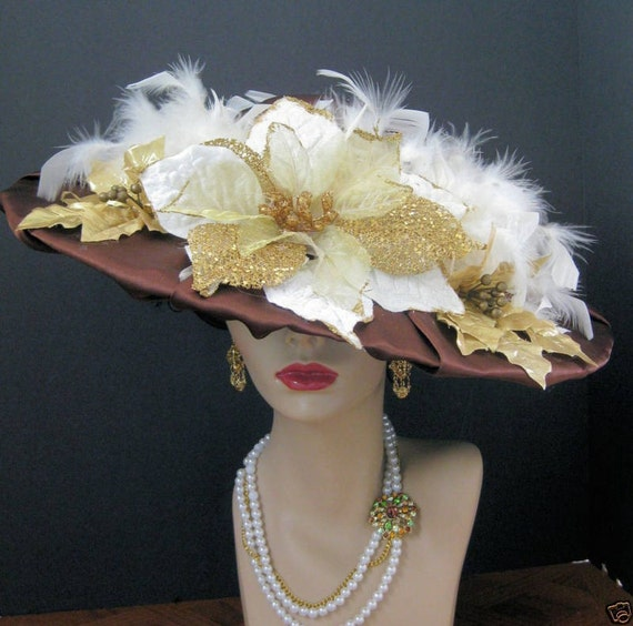 Best Kentucky Derby Hats Products on Wanelo  |Christmas Derby Hats