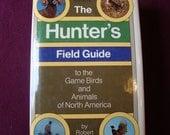 Mens Book - The Hunter's Field Guide by Robert Elman