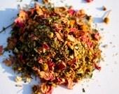 Sandman Herbal Tea Blend (loose version) //12 tsp.