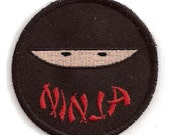 CLEARANCE - Ninja Patch