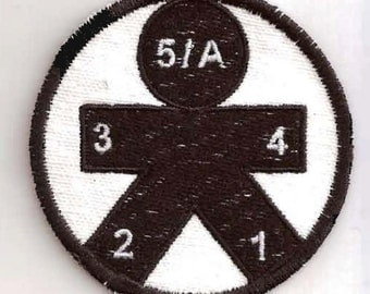 Stage Combat, Fight Choreography, SAFD Patch
