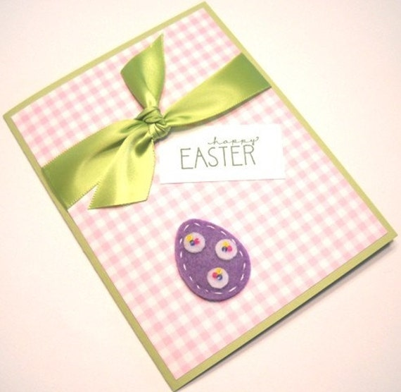 Easter Card - Eggcellent