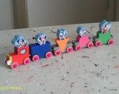 Mickey's Choo Choo Express Train
