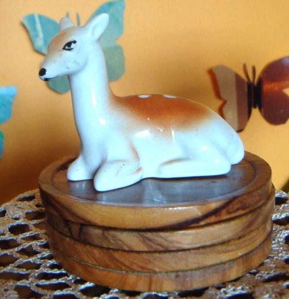 A Little China Deer