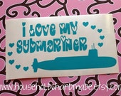 Submariner Love